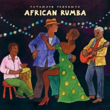 PUTUMAYO PRESENTS*African Rumba (CD)