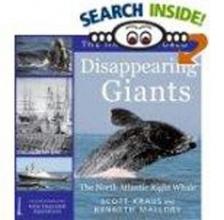 Kraus, Scott Diappearing Giants