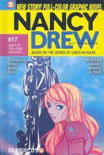 Petrucha, Stefan,   Kinney, Sarah Nancy Drew Girl Dectective 17