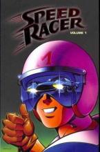 Strazewski, Len Speed Racer