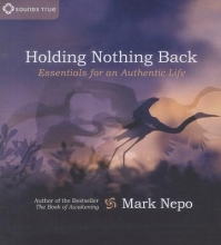Nepo, Mark Holding Nothing Back