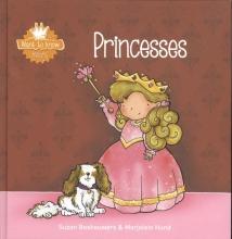 Boshouwers, Suzan Want to know princesses