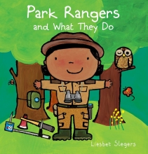 Liesbet Slegers , Park Rangers and What They Do