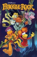 Leth, Kate Fraggle Rock