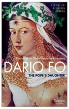 Fo, Dario The Pope`s Daughter