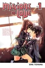 Toyama, Ema Missions of Love 1