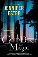Estep, Jennifer Cold Burn of Magic