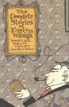 Waugh, Evelyn The Complete Stories