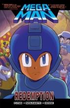 Flynn, Ian Mega Man 8