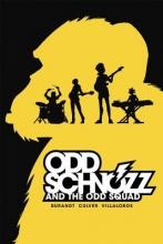 Culver, Dennis Odd Schnozz and the Odd Squad