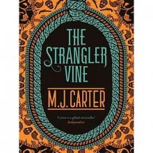Carter, M. J. The Strangler Vine