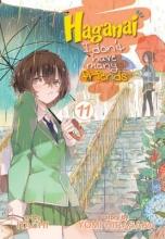 Hirasaka, Yomi Haganai I Don`t Have Many Friends 11