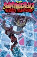 Bates, Ben,   Weaver, Dustin Teenage Mutant Ninja Turtles