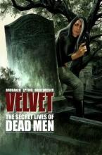 Brubaker, Ed Velvet 2