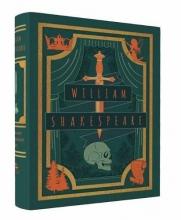 William Shakespeare Literary Stationery Set