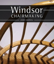 Mursell, James Windsor Chairmaking