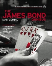Fleming, Ian The James Bond Omnibus, Volume 001