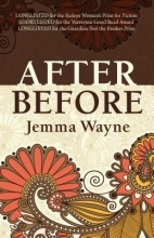 Wayne, Jemma After Before