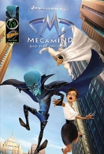 Various DreamWorks Megamind