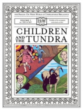 Haggis-On-Whey, Doris Children and the Tundra