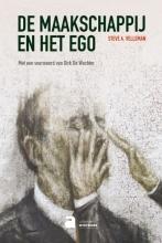 Steve A. Velleman De Maakschappij en het ego