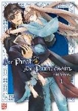 Ayumura, Yuki Der Pirat und die Prinzessin 01