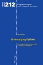 Maria Vender Disentangling Dyslexia