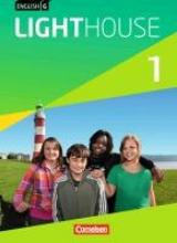 Abbey, Susan,   Donoghue, Frank,   Biederstädt, Wolfgang English G LIGHTHOUSE 01: 5. Schuljahr. Schülerbuch