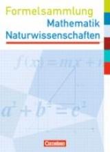 Köcher, Dirk Formelsammlung Mathematik/Naturwissenschaften. Sekundarstufe I. Hessen