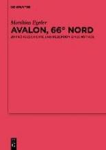 Egeler, Matthias Avalon, 66° Nord