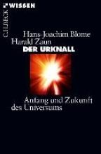 Blome, Hans-Joachim,   Zaun, Harald Der Urknall