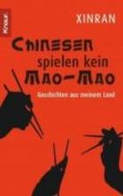 Xinran Chinesen spielen kein Mao-Mao