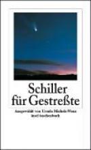 Schiller, Friedrich von Schiller fr Gestrete