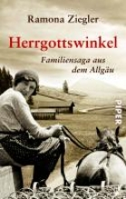 Ziegler, Ramona Herrgottswinkel