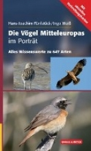 Fünfstück, Hans-Joachim Die Vögel Mitteleuropas im Porträt