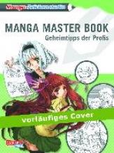 Tensakushiki Manga-Zeichenstudio 03. Manga Master Book