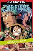 Oda, Eiichiro One Piece: Fluch des heiligen Schwerts, Band 1
