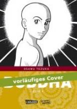 Tezuka, Osamu Buddha 04