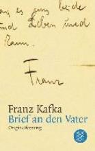 Kafka, Franz Brief an den Vater