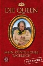 Queen Mein königliches Tagebuch - top secret