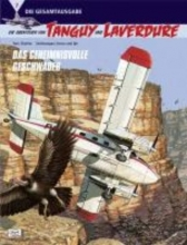 Jijé Die Abenteuer von Tanguy und Laverdure Gesamtausgabe 07