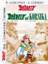 Goscinny, René Die ultimative Asterix Edition 20