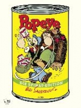Sagendorf, Bud Popeye - Die Spinat Edition