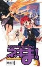 Akamatsu, Ken Magister Negi Magi 03