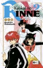 Takahashi, Rumiko Kyokai no RINNE 09