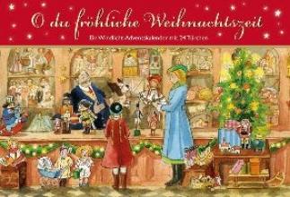 O du frhliche Weihnachtszeit
