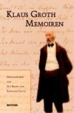 Groth, Klaus Memoiren