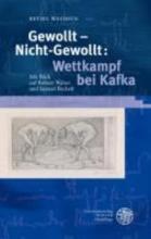 Wasihun, Betiel Gewollt-Nicht-Gewollt: Wettkampf bei Kafka