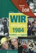 Pätow, Lilli Geboren in der DDR. Wir vom Jahrgang 1984 Kindheit und Jugend