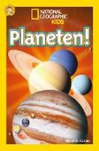 National Geographic KiDS Lesespaß, Stufe 2 - für selbstständige Leser - 04: Planeten